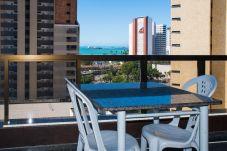Apartamento em Fortaleza - Apartamento Luzon (2 quartos)