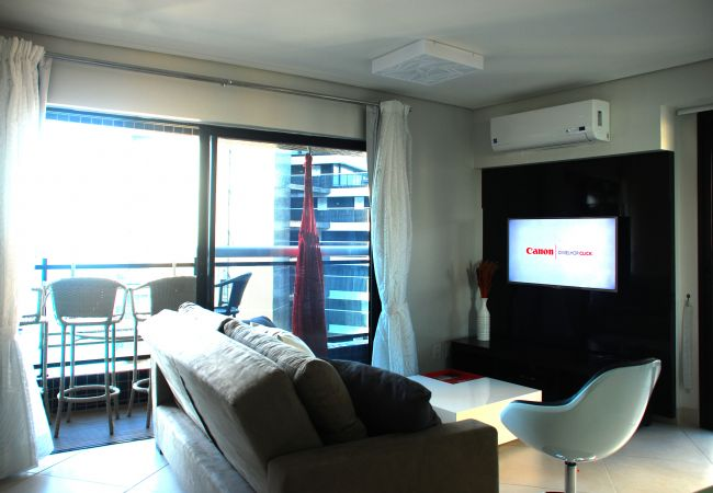 Apartamento em Fortaleza - Apartamento Landscape (2 quartos)