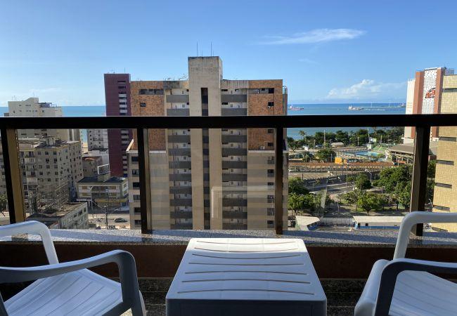 Apartamento em Fortaleza - Apartamento Luzon (1 quarto)