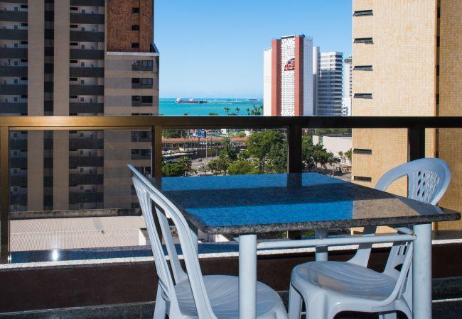 in Fortaleza - 2 bedrooms apartment Luzon